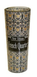 NO French Quarter Lattice Cordial