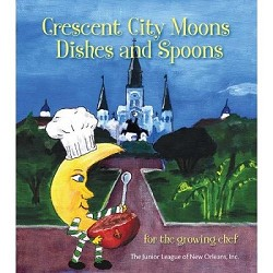 Crescent City Moons, Dishes and Spoons