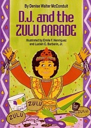 D.J. and the Zulu Parade
