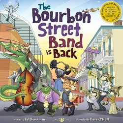 Bourbon Street Band is Back