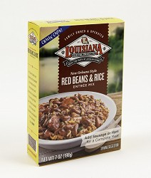 Red Beans & Rice Dinner Mix 8 oz