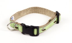 Dog Collar Pelican L