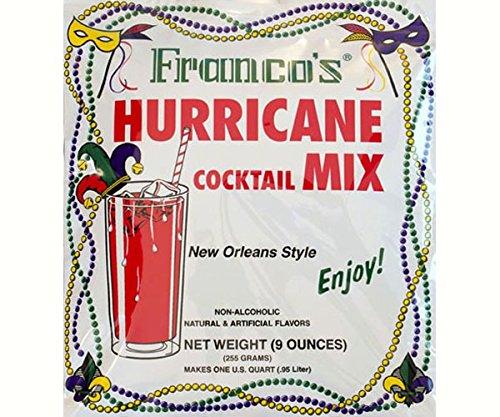 Hurricane Mix 1 Quart,423556