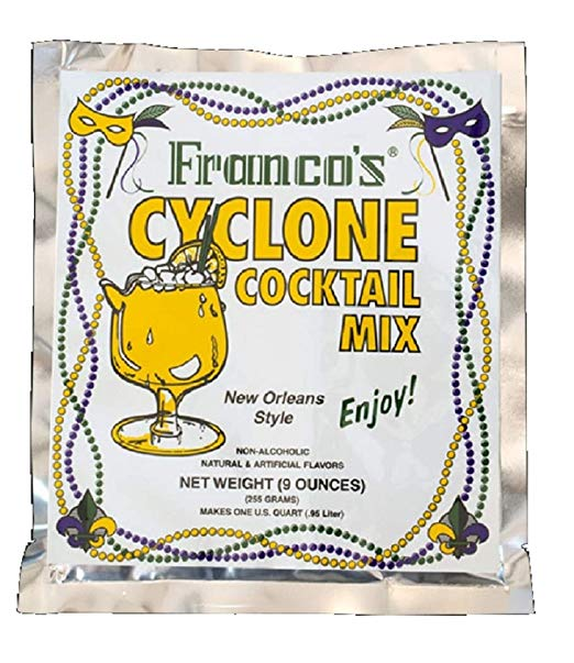 Cyclone Mix 1 Quart,423557