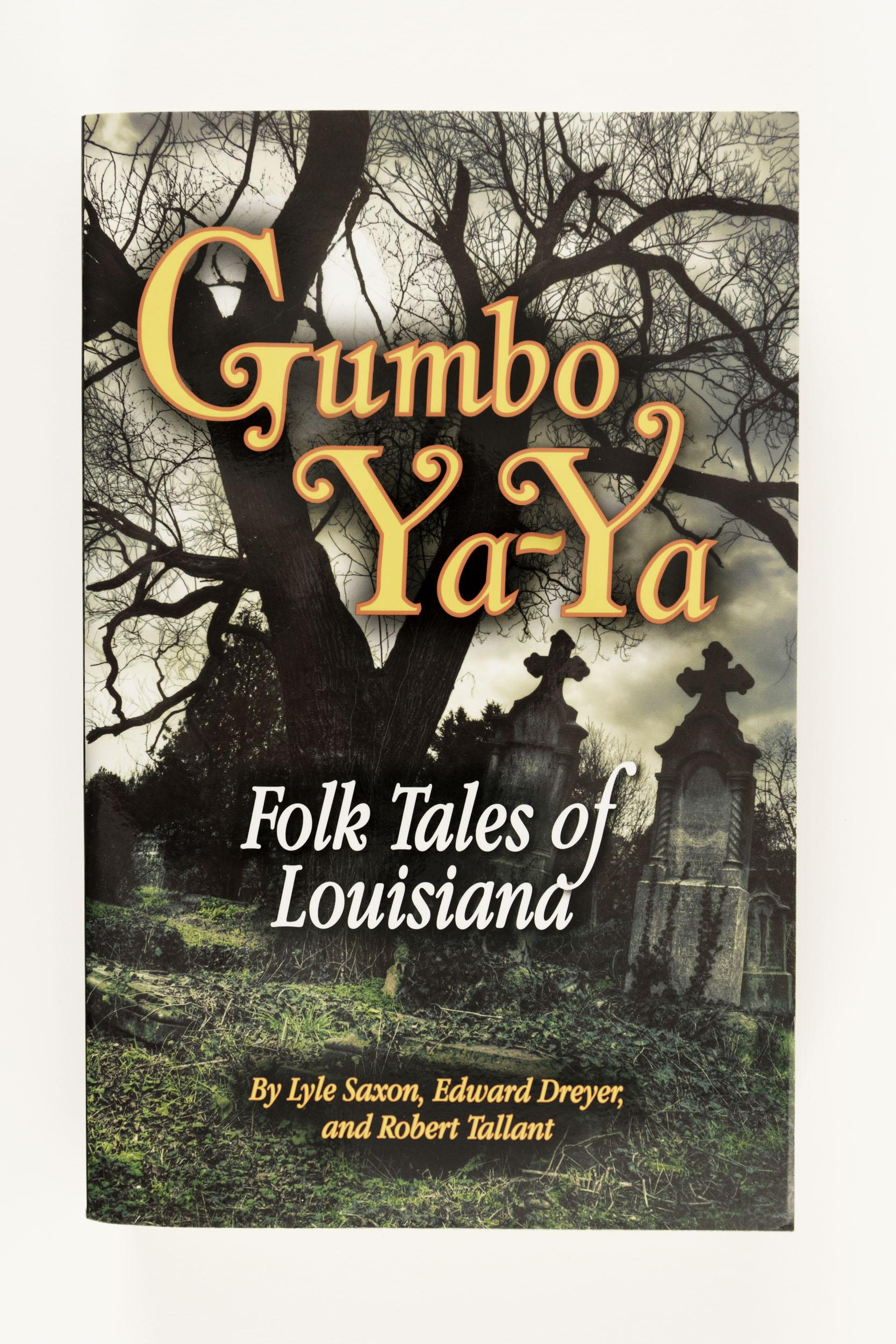 Gumbo Ya Ya Paperback Book,0312154151