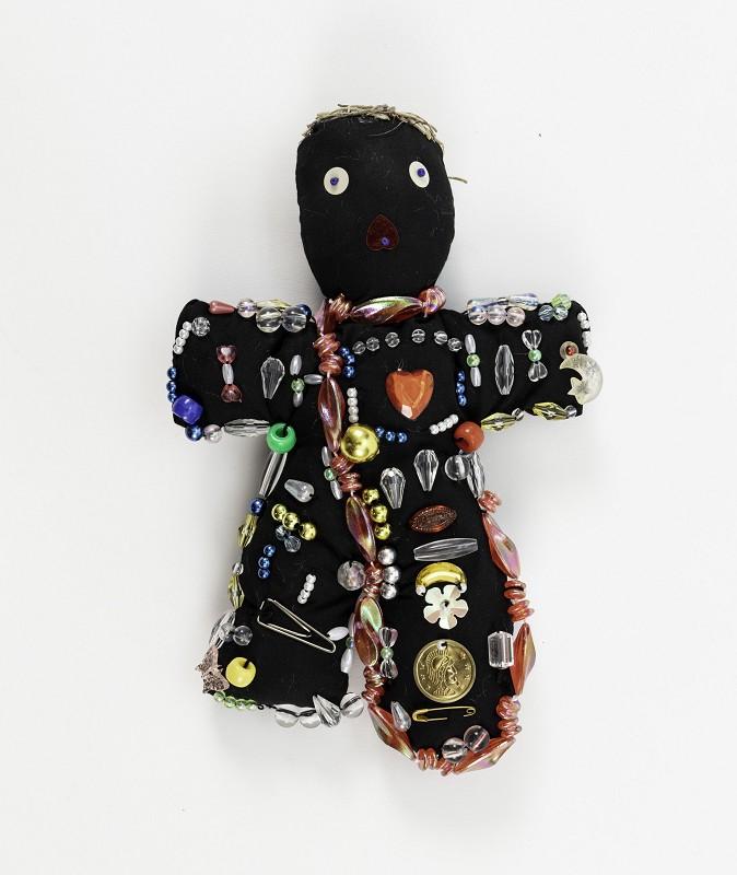 Ju-Ju Doll,169077