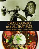 Creole Gumbo and All That Jazz,9780882898704