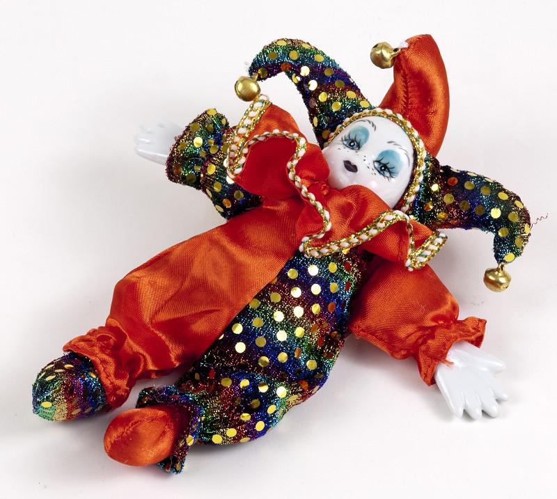 Jester Doll,5183