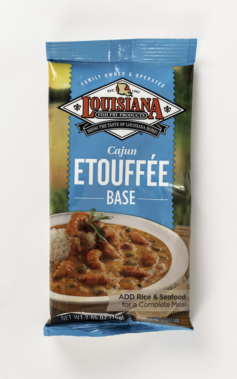 Etouffee Mix,5