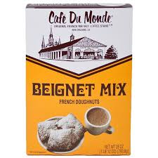 Cafe Du Monde- Beignet Mix