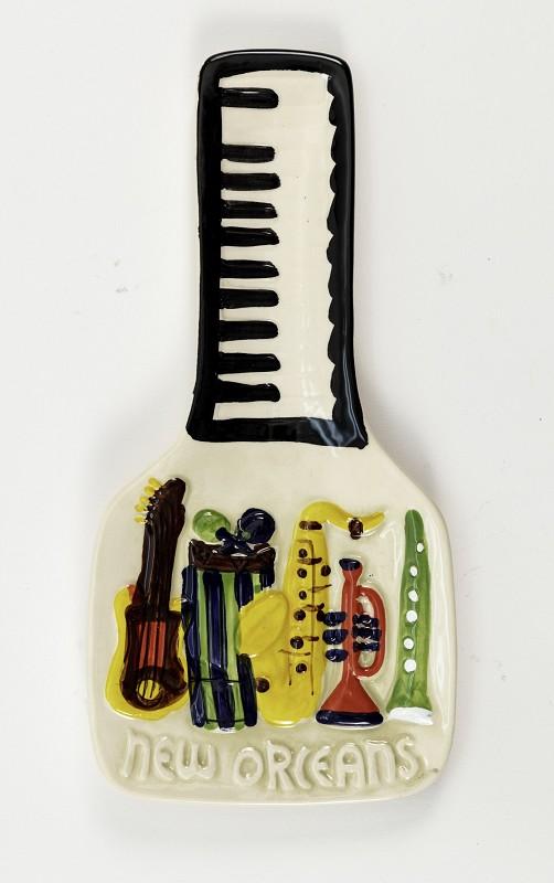 Instrument Spoonrest,013INS