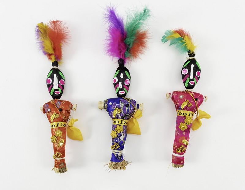 Voodoo Doll,9157