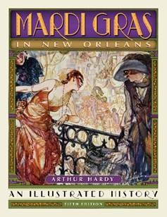 Mardi Gras in New Orleans, 5th ed.