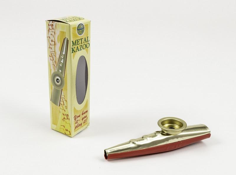 Metal Kazoo,220259