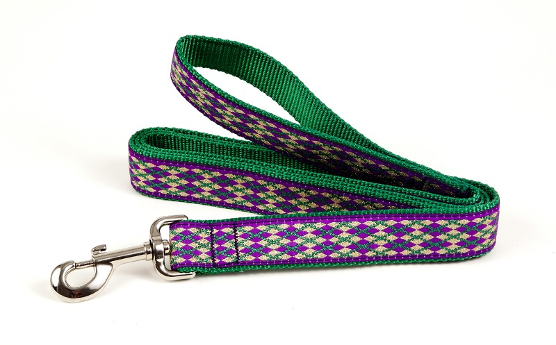 Mardi Gras Leash,42160411