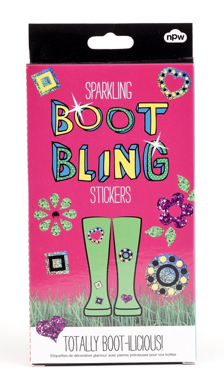 Boot Bling,NP3079