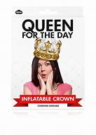 Queen for A Day,W13641