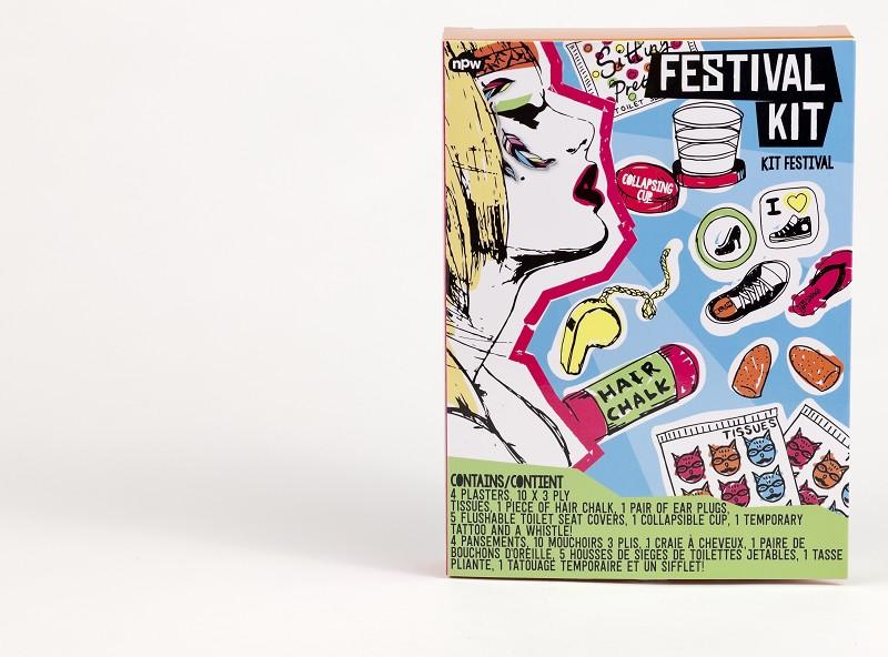 Festival Kit,NP16604