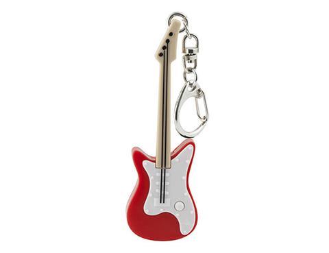 Guitar Keyring,KRL41