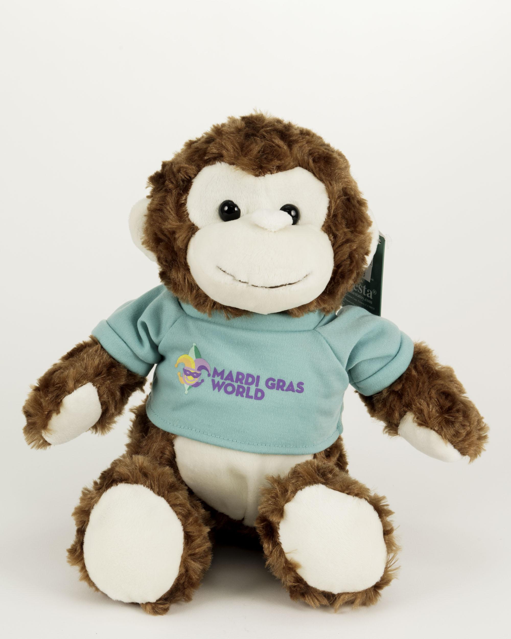 Cuddle Monkey,A52275