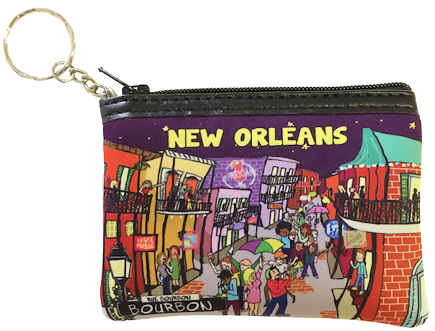 Party Coin Purse,89PRTY