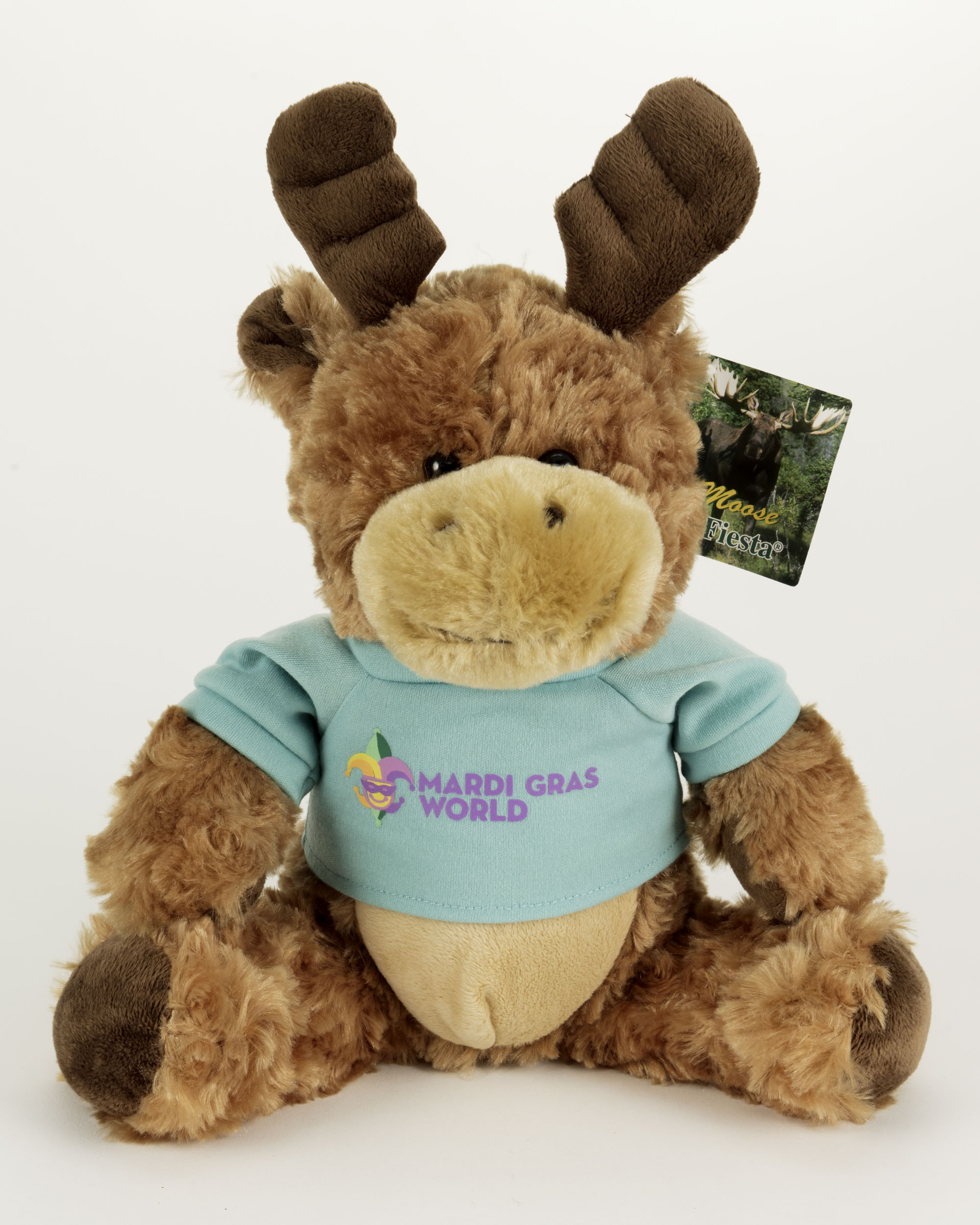 Cuddle Moose,A52367