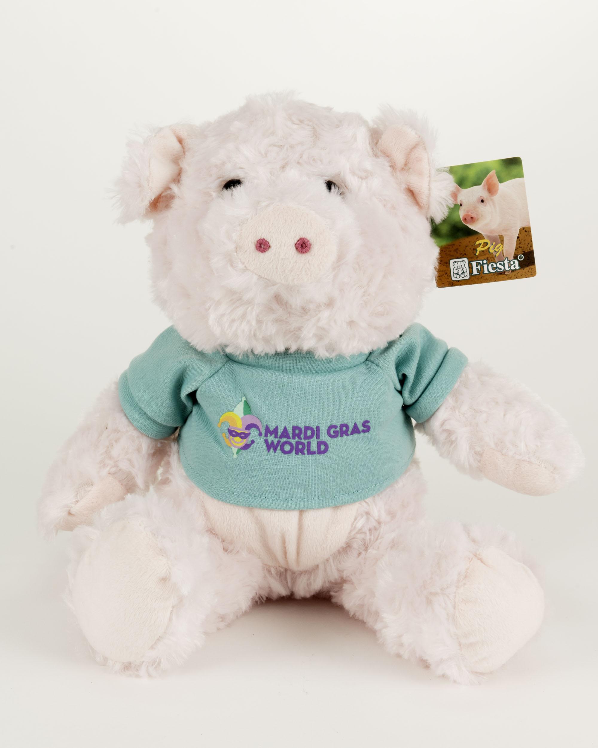 Cuddle Pig,A52428