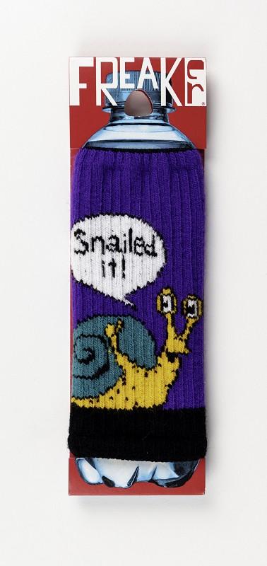 Snailed It Freaker,J-07