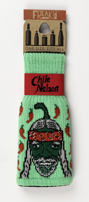 Chile Nelson Freaker,G-07