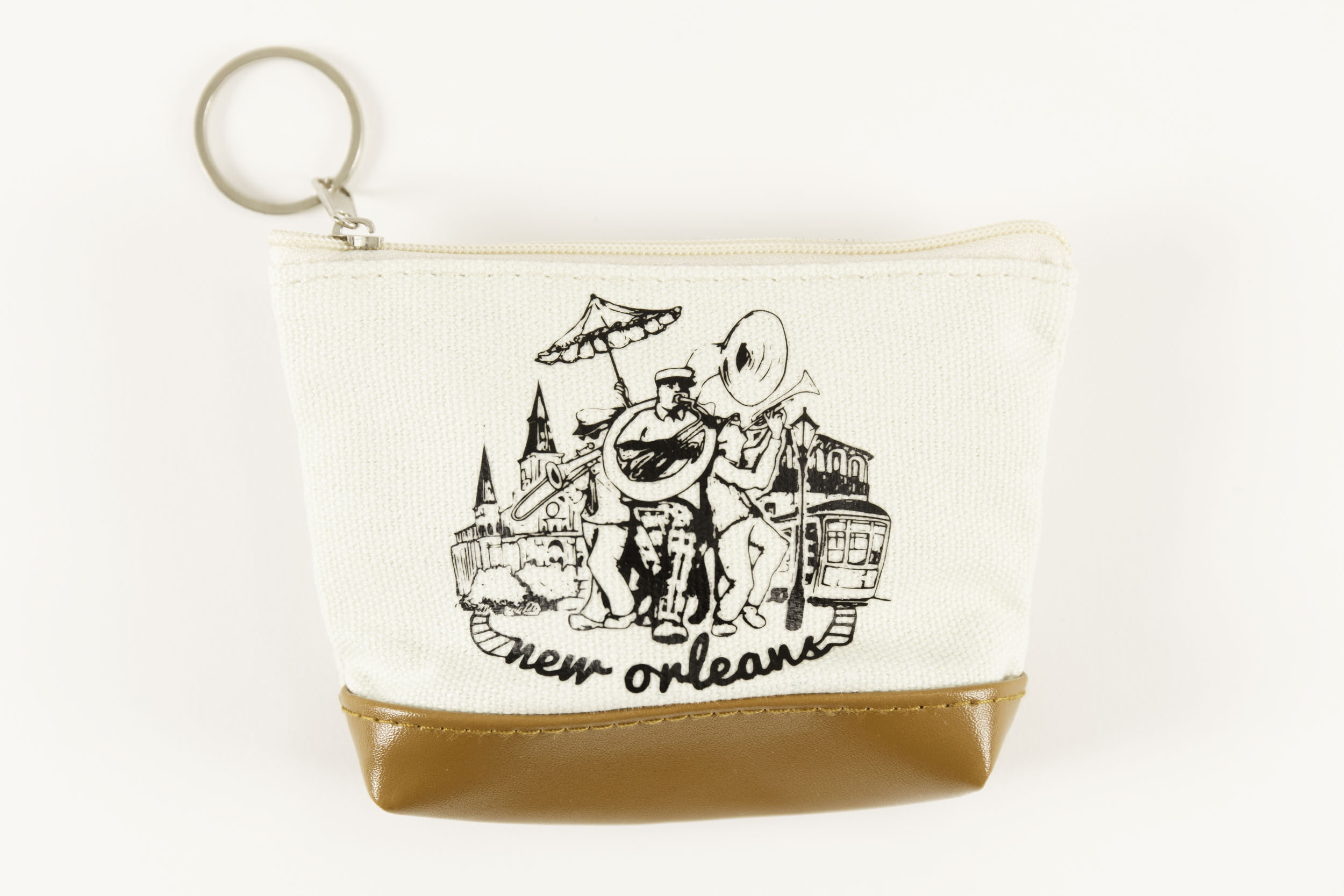 Music Line Coin Purse