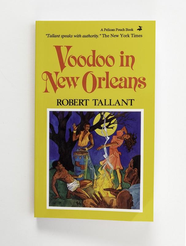 Voodoo In New Orleans,088289336X