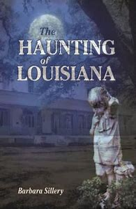 The Haunting of Louisisana,1565549058