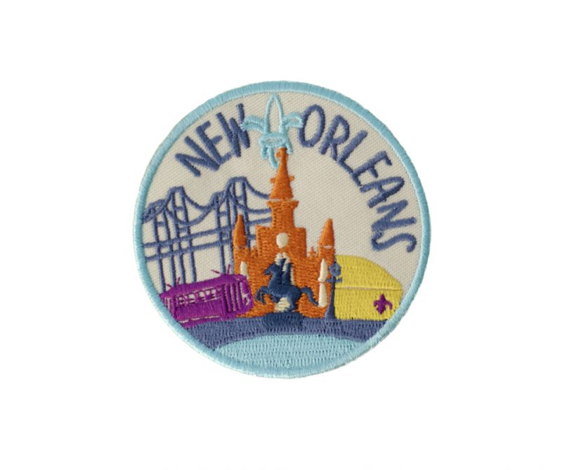 New Orleans Patch,10249