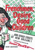 Frenchmen. Desire. Good Children,9781565549319