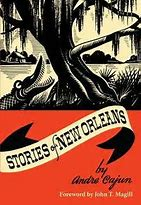 Stories of New Orleans,9781455617784