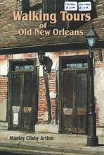 Walking Tours of Old New Orleans,9780882897400