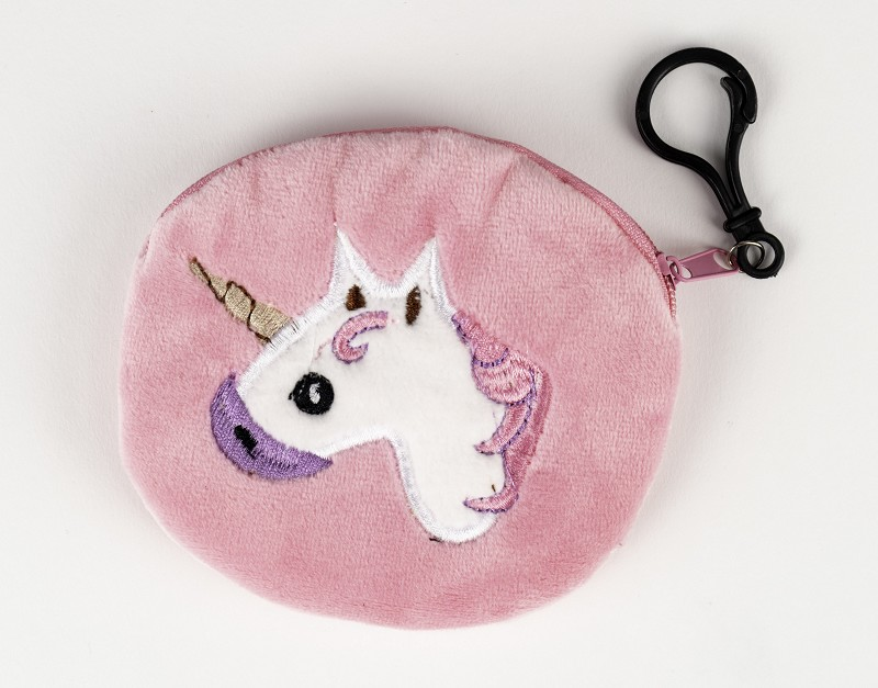 Unicorn Coin Purse,79546