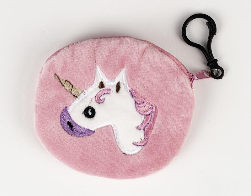 Unicorn Coin Purse,79546