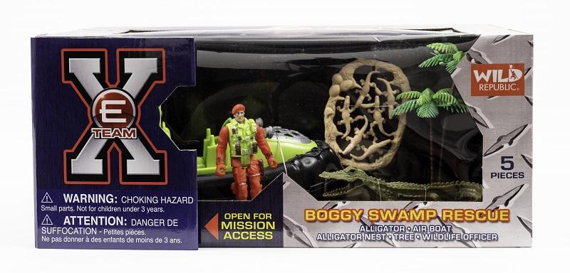 E-Team Swamp,16829