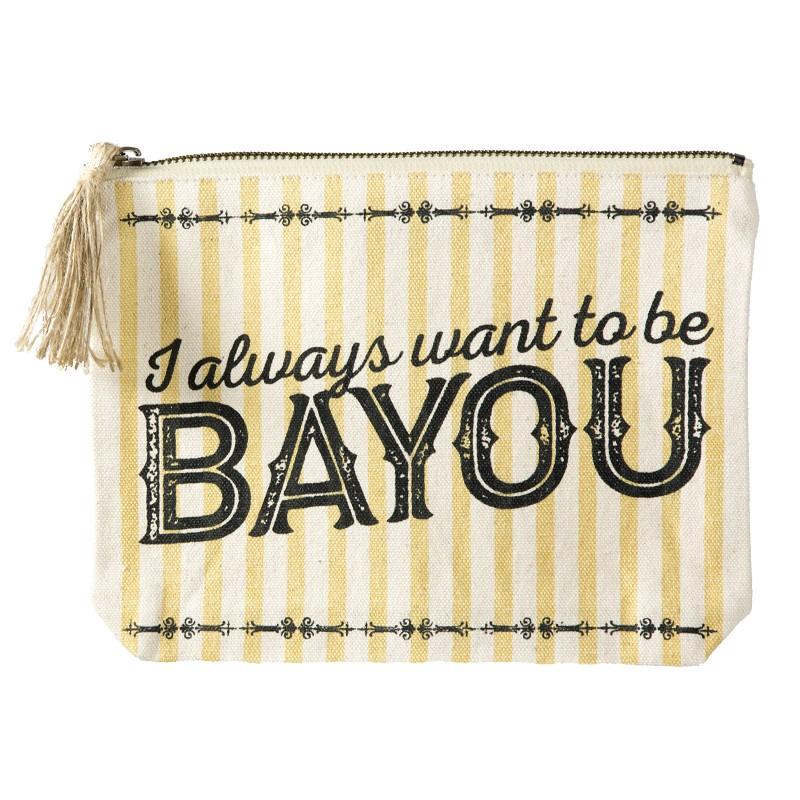 Bayou Pouch,10188