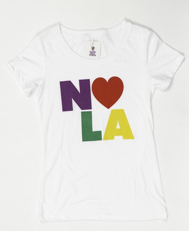NOL<3 Shirt Ladies