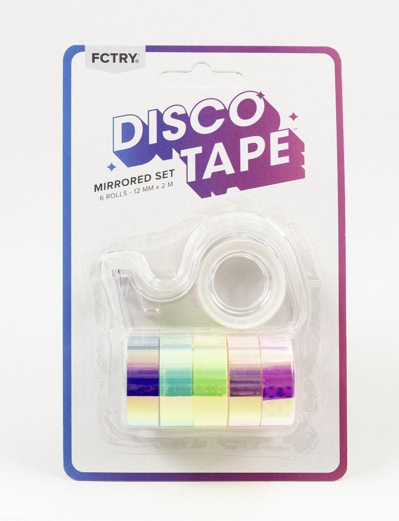 Disco Tape,TPDSC01