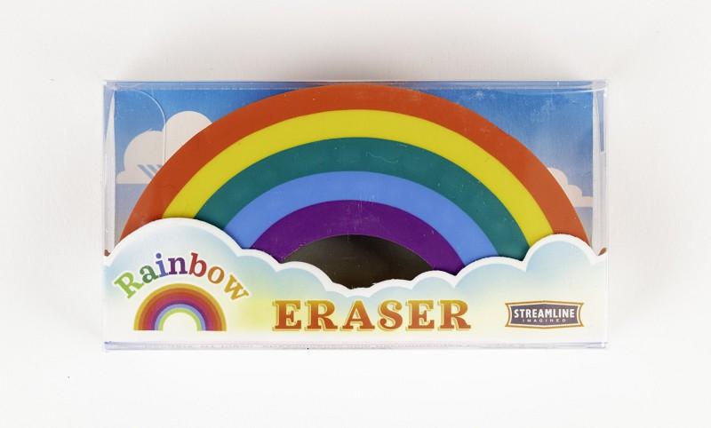 Rainbow Eraser,AER056