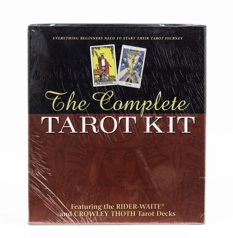 Complete Tarot Kit,CTK50
