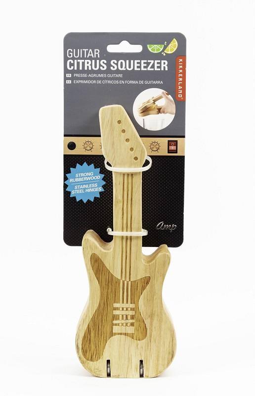 Guitar Citrus Squeezer,CU229