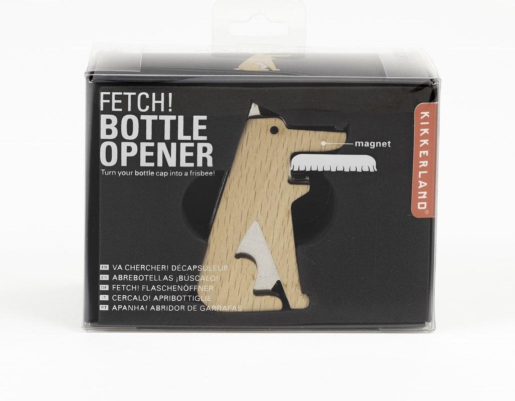Fetch! Bottle Opener,BO25
