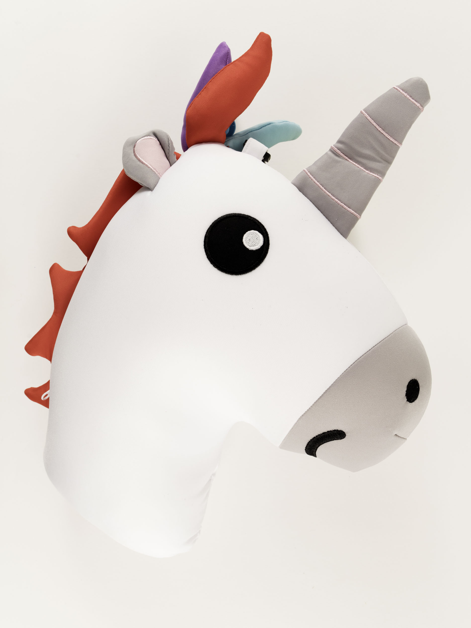 Unicorn Zip Pillow,TT39