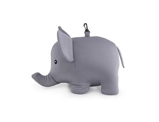 Elephant Zip Pillow,TT24