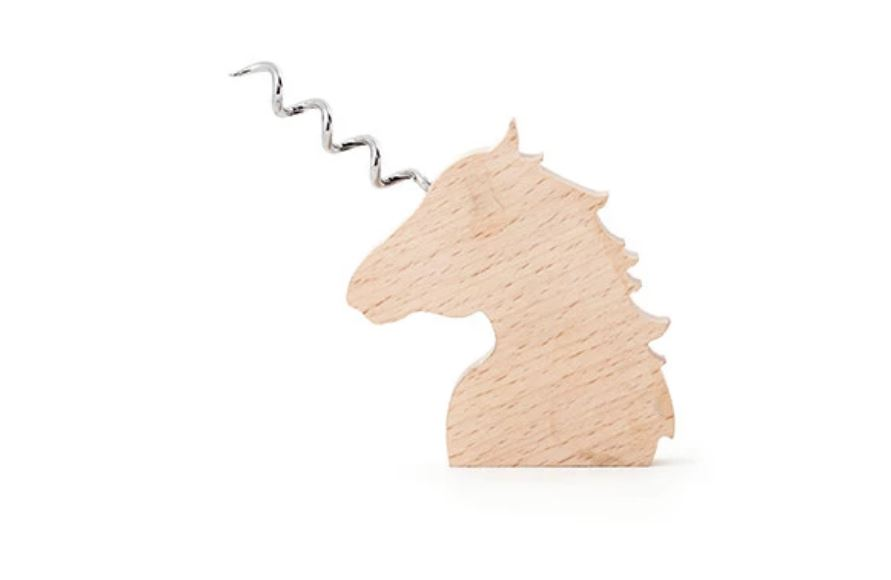 Corkscrew Unicorn,BA55