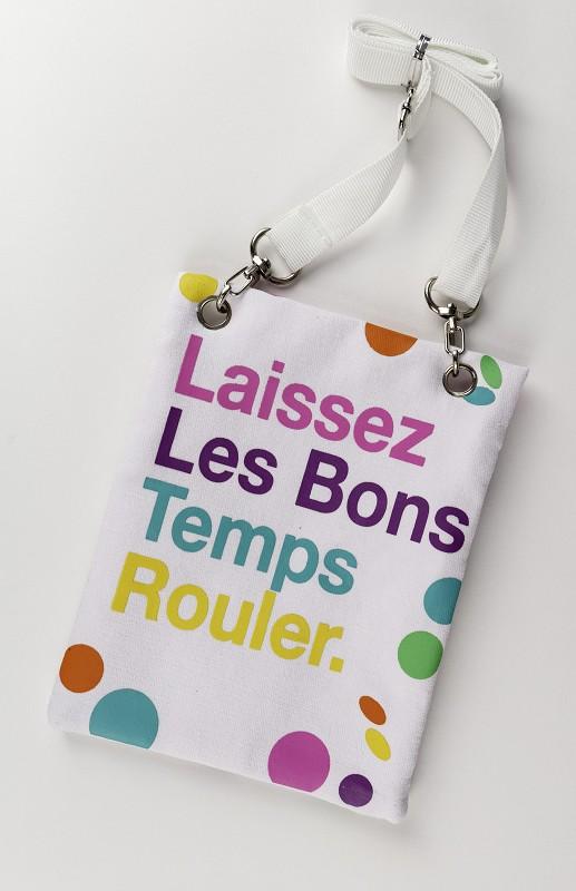 Laissez Les Purse,092128
